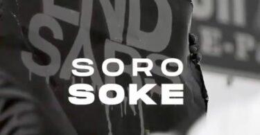 Zlatan – Soro Soke (EndSARS)