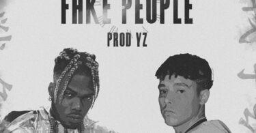 J Molley ft. Ckay – Fake People