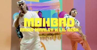 Mohbad ft. Naira Marley, Lil Kesh – Ponmo Sweet (Video)