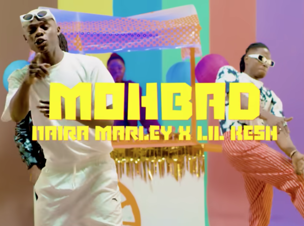 Mohbad ft. Naira Marley, Lil Kesh – Ponmo Sweet (Video)