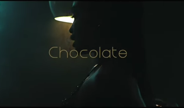 King Aaron ft. Peruzzi – Chocolate (Video)