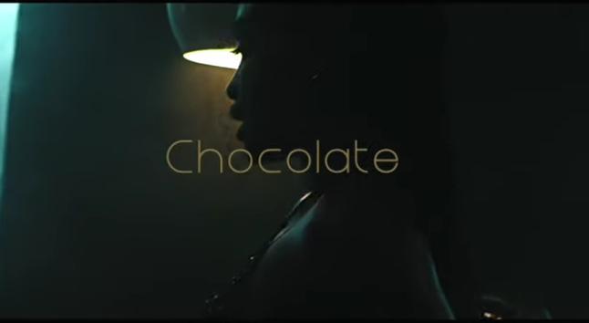 King Aaron ft. Peruzzi – Chocolate (Video)
