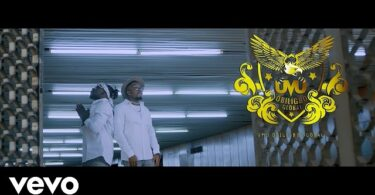 Umu Obiligbo ft. Victor AD – On God (Video)