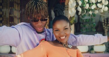 Zuchu ft. Joeboy – Nobody (Video)