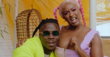 DJ Cuppy ft. Stonebwoy – Karma (Video)