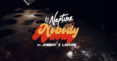 DJ Neptune ft. Joeboy, Laycon – Nobody (Icon Remix) [Video]