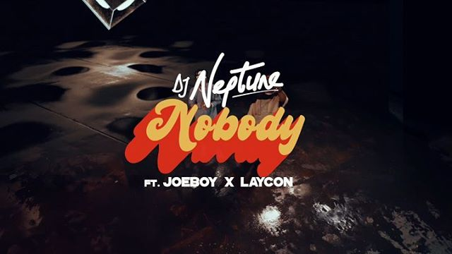 DJ Neptune ft. Joeboy, Laycon – Nobody (Icon Remix) [Video]
