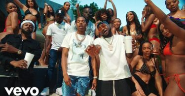 Davido ft. Lil Baby – So Crazy (Video)