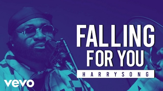 Harrysong – Falling For You (Video)