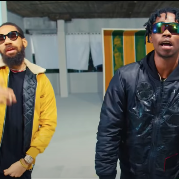 Jeriq ft. Phyno – Remember (Remix) [Video]