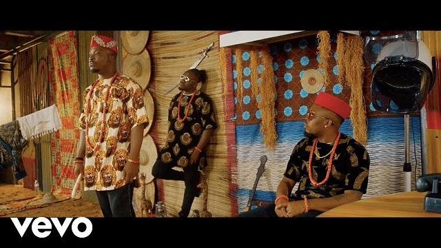 Jaywon ft. Umu Obiligbo – Inside Life (Video)
