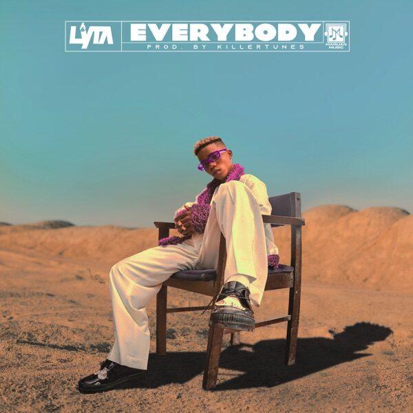 Lyta – Everybody