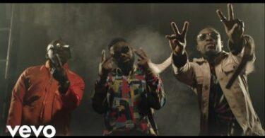 Magnito ft. Umu Obiligbo, Ninety – Ungrateful (Video)