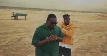 Olamide ft. Bella Shmurda – Triumphant (Video)