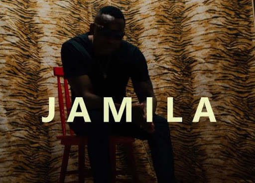 Otile Brown ft. Reekado Banks – Jamila
