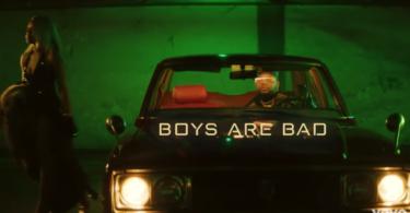 Kizz Daniel – Boys Are Bad (Video)