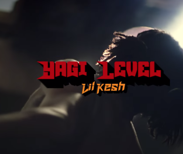 Lil Kesh – Yagi Level (Video)