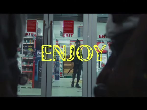 Tekno – Enjoy (Video)
