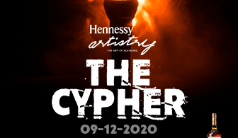 Show Dem Camp ft. CDQ, Falz – Hennessy 2020 Cypher 1