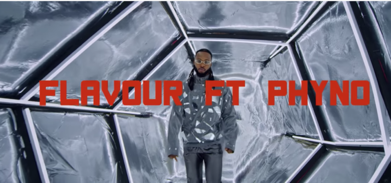Flavour ft. Phyno – Doings (Video)