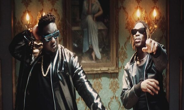 Fireboy DML ft. Wande Coal – Spell (Video)
