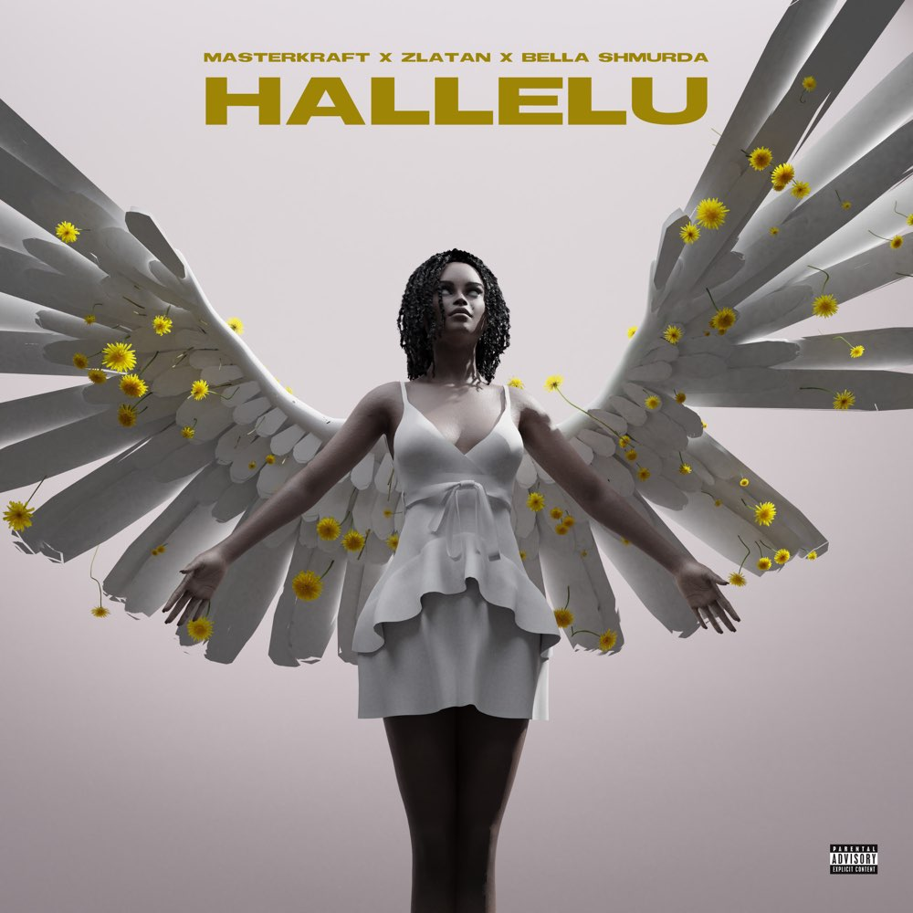 Masterkraft ft. Zlatan, Bella Shmurda – Hallelu