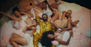 Mr Eazi ft. J Balvin – Lento (Video)