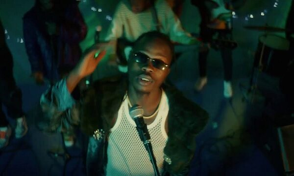 Naira Marley – Chi Chi (Video)