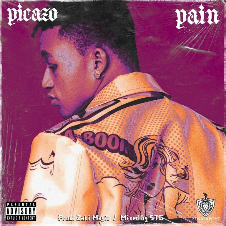 Picazo – Pain