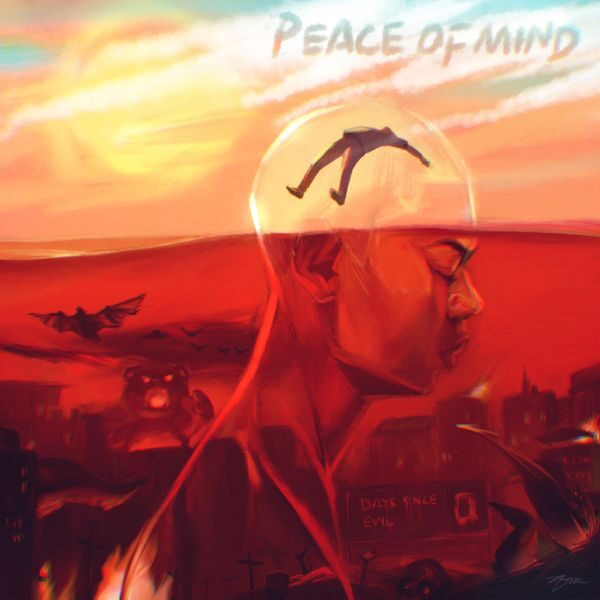 Rema – Peace Of Mind