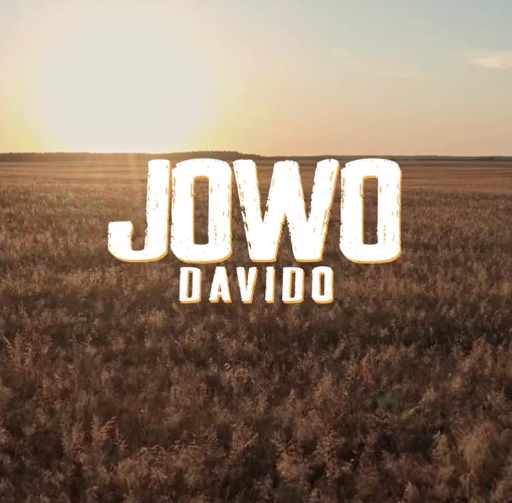 Davido – Jowo