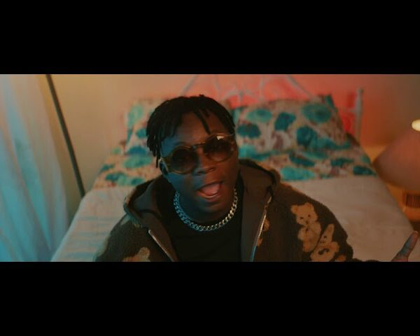 Terri – Kill Man (Video)