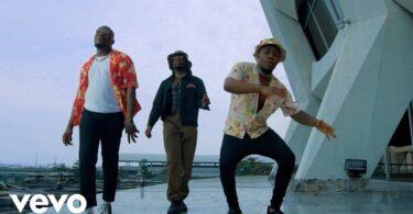 Umu Obiligbo ft. Zoro – Oga Police (Video)