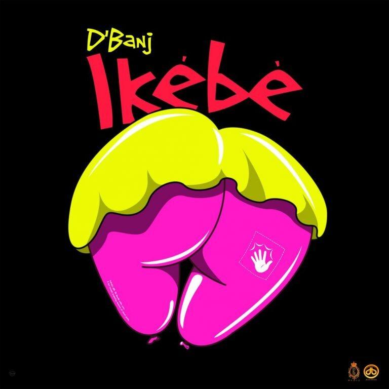 D'banj – Ikebe