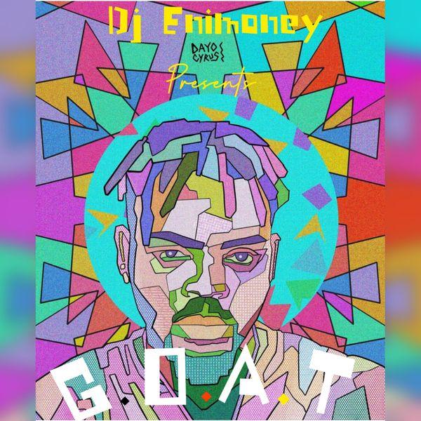 DJ Enimoney – G.O.A.T Mixtape (Best of Olamide)