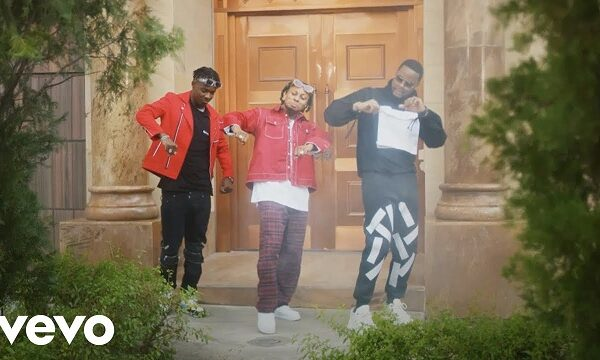 DJ Xclusive ft. Young Jonn, Asake – Gegeti (Video)
