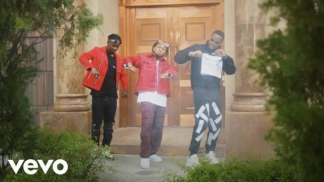 DJ Xclusive ft. Young Jonn, Asake – Gegeti (Video)