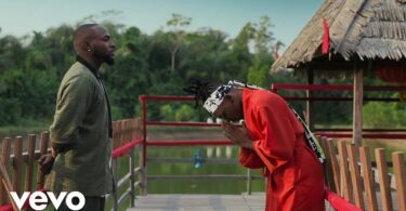 Davido ft. Mayorkun – The Best (Video)