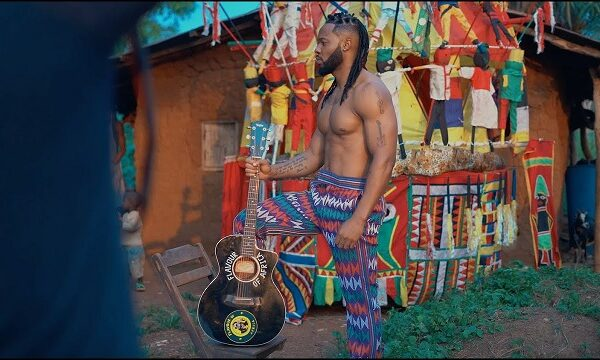 Flavour ft. Biggie Igba – Umu Igbo (Video)