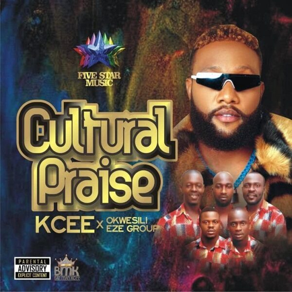Kcee ft. Okwesili Eze Group – Cultural Praise