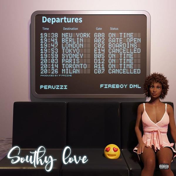 Peruzzi ft. Fireboy DML – Southy Love (Video)