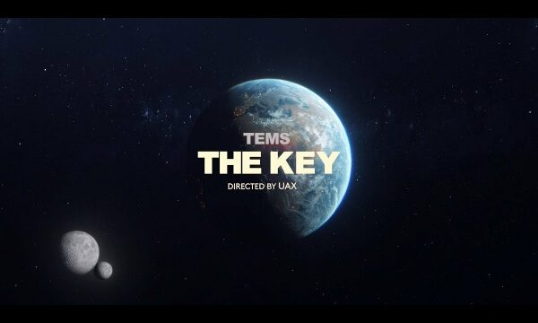 Tems – The Key (Video)