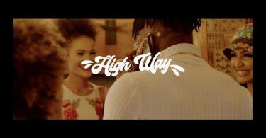 DJ Kaywise ft. Phyno – High Way (Video)