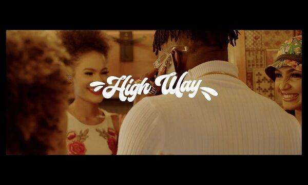 DJ Kaywise ft. Phyno – High Way (Video)