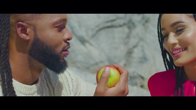 Flavour – Omo T'emi (Video)