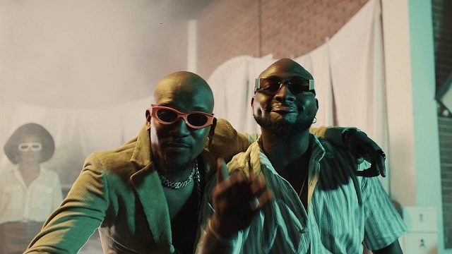 Joe EL ft. Davido, Zlatan – Epo (Video)
