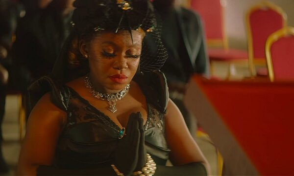 Niniola – Innocent (Fagbo) [Video]