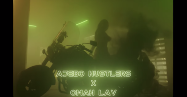 Ajebo Hustlers ft. Omah Lay – Pronto (Video)