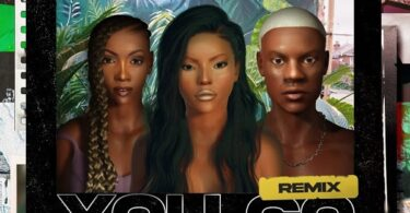Stefflon Don ft. Rema, Tiwa Savage – Can't Let You Go (Remix)