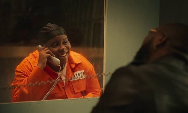 Teni ft. Davido – For You (Video)